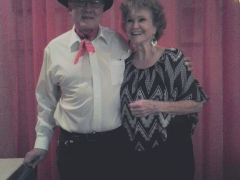 Brad & Velma